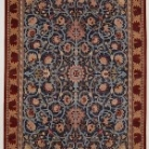 Carpets Inspired by William Morris
