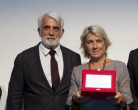 On september 23th Devon & Devon has been awarded the prize of Best Exhibition Project during the Cersaie Awards 2013 ceremony, organized by the Confindustria Ceramiche