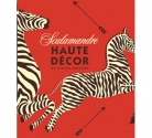 Scalamandre Haute Decor by Steven Stolman / Подарочная книга Scalamandre от Стивен Столман