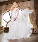 Свадебное платье от LILIYA BALTINA #1035 / Wedding dress LILIYA BALTINA # 1035