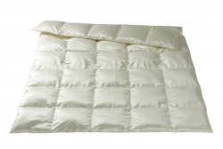 Одеяло ALL YEAR EIDERDOWN-QUILT ROYAL-SILK INDEX 3