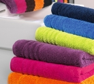 Bath towel / Банное полотенце